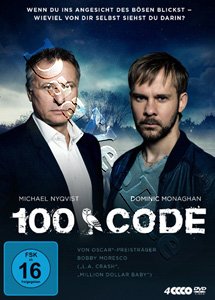100 Code - 4-DVD Box Set (DVD)